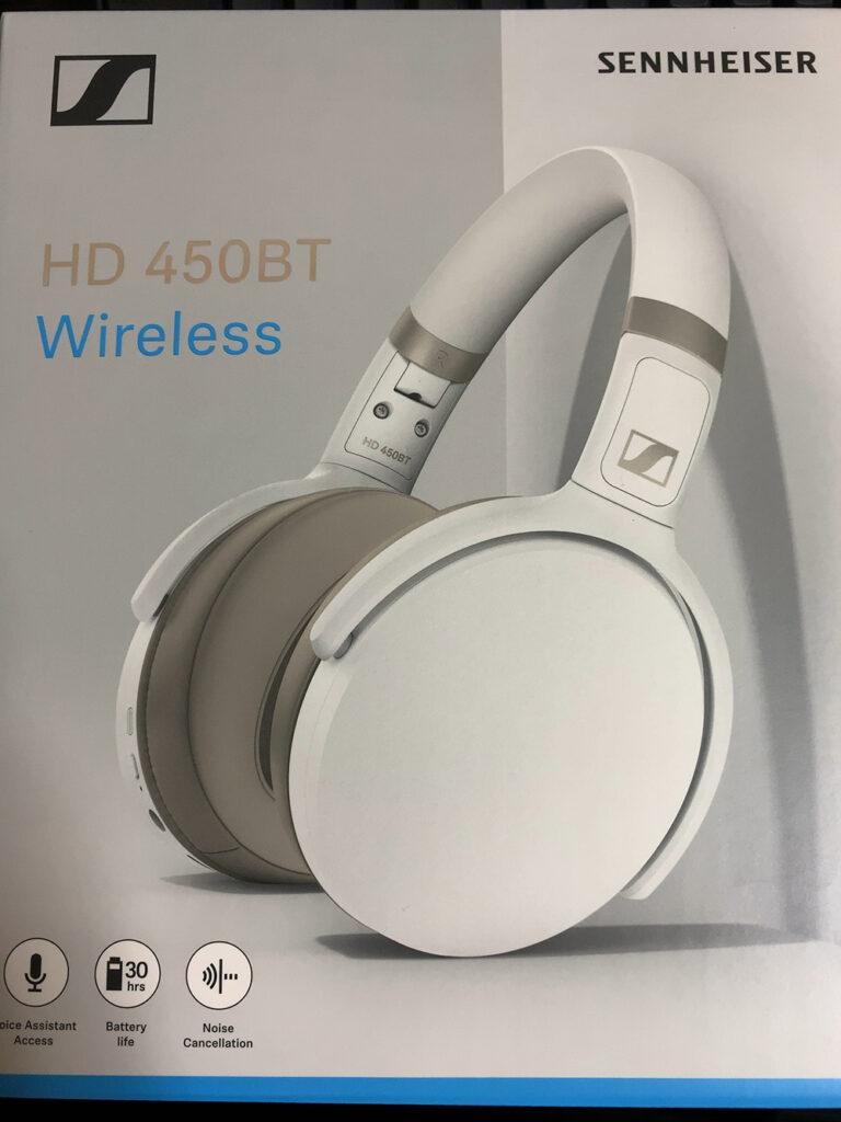 HD450BT